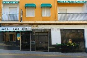 Foto de Hotel Andaluc�a HR* Hotel en Cazorla