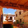 Casa Rural El Capricho del Valle