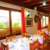 Restaurante de la Casa Rural El Capricho del Valle