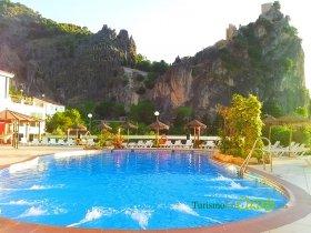 Foto de Hotel & Spa Sierra de Cazorla H**** Hotel en La Iruela
