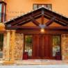 Entrada al Hotel Spa Sierra Cazorla ****