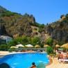 Piscina del Hotel Spa Sierra Cazorla ****