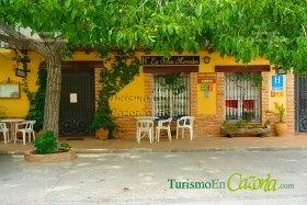 Foto de Hotel Restaurante La Finca Mercedes H** Hotel en La Iruela