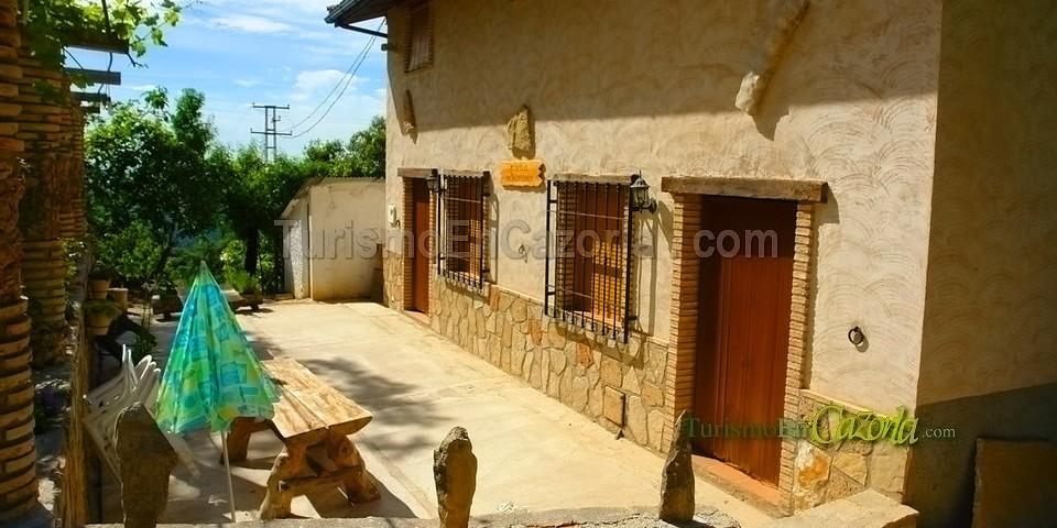 Cortijo majadahonda casa rural y alojamientos en - Casas en majadahonda ...