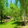 Camping y Casas de Madera Puente las Herrer�as