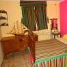 Dormitorio DECORATIVO de Alojamientos Rurales Pilar