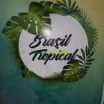 Café-Bar Brasil Tropical