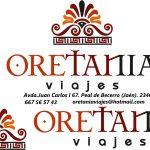 Oretania Viajes