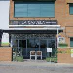 Cafetería-Bar-Restaurante La Cazuela